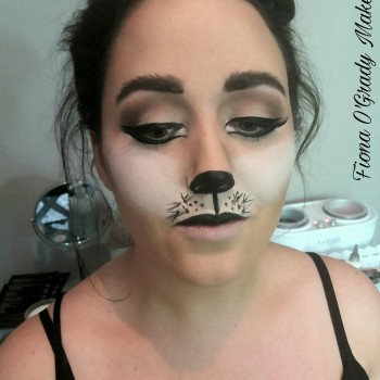 bear-makeup