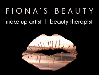 Fiona O'Grady Makeup